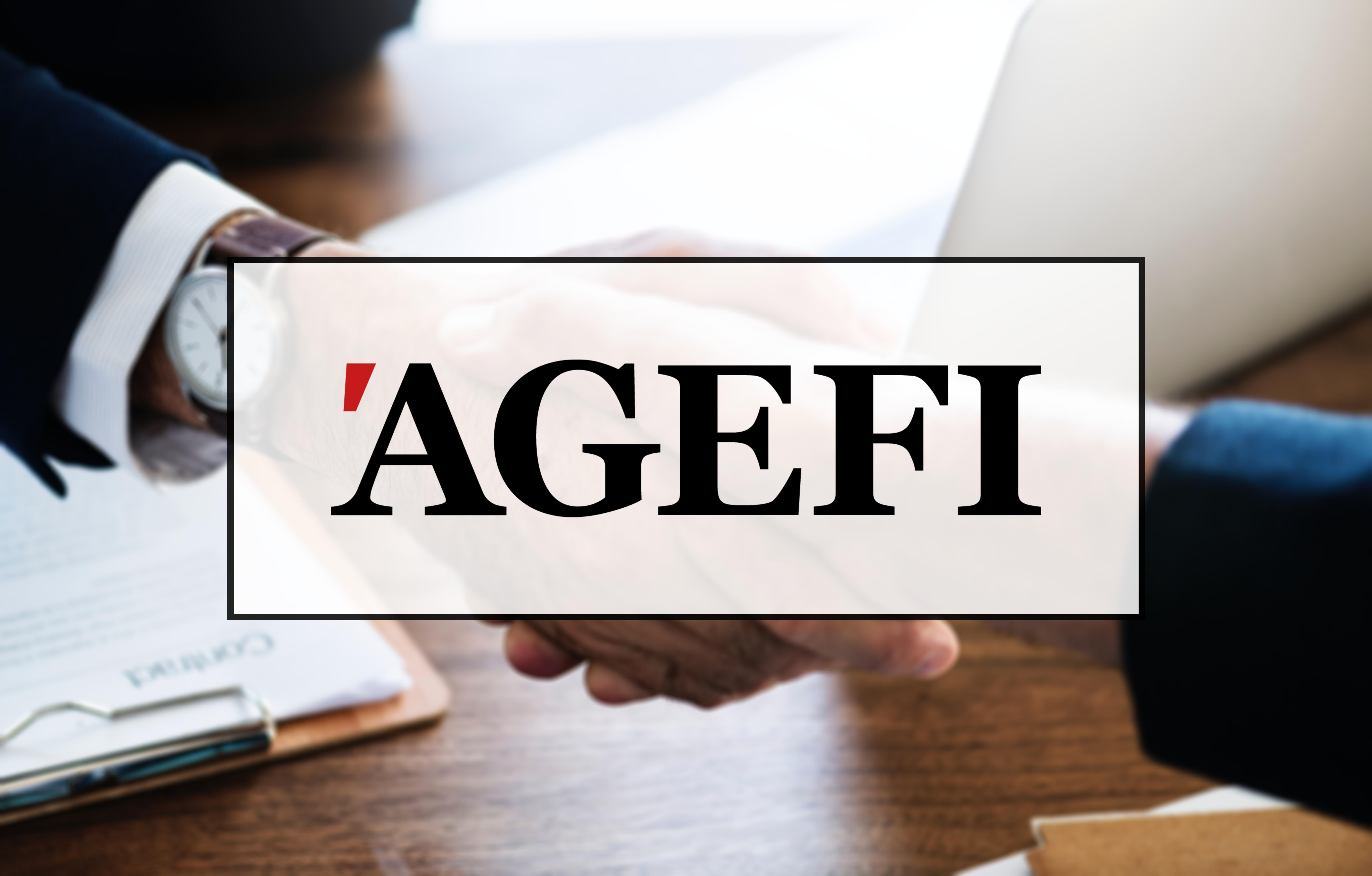 Article d'Agefi pour les 5 ans de Procadres International Suisse