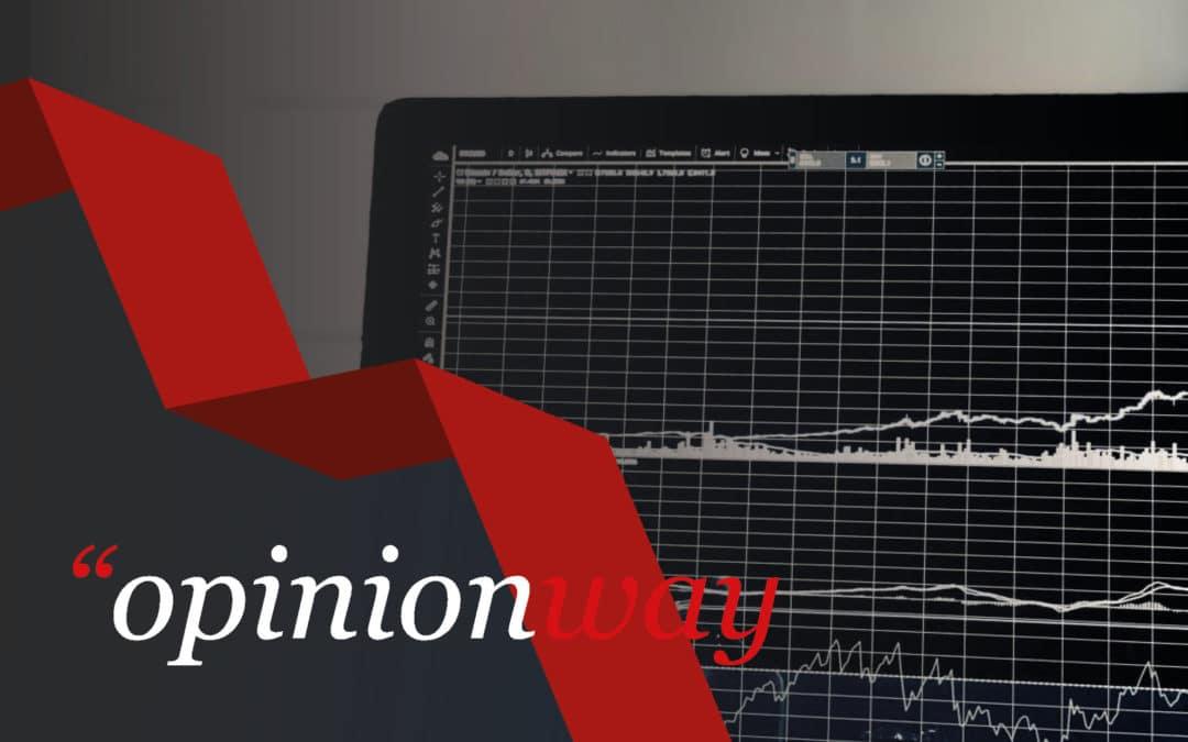 Etude Opinion Way pour Procadres International
