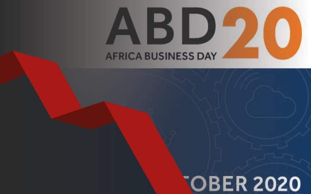 Procadres International partenaire de l'African Business Day 2020