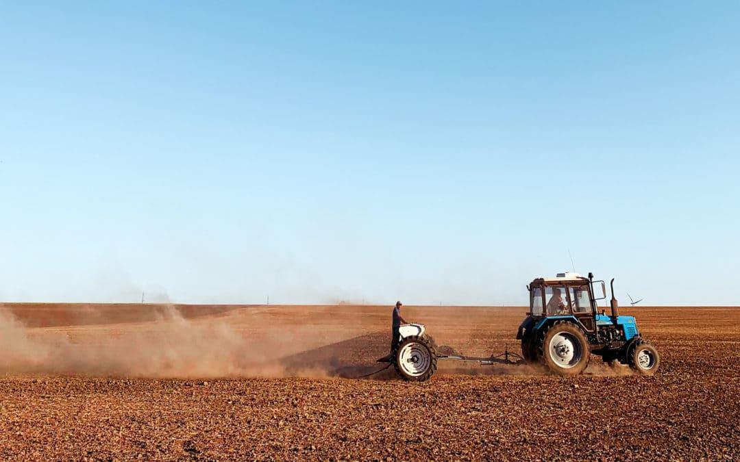 L'industrie agroalimentaire face à ses défis